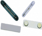 Badge Pins & Fixings