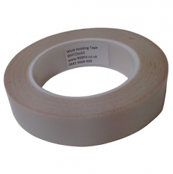 Work Holding Tape, 25mm wide x 33 metre long