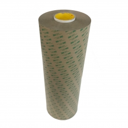roll of 3M 468 adhesive tape