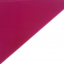 Hot Pink Acrylic Sheet 3mm