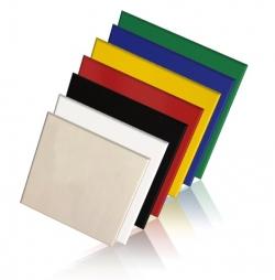 Coloured Acrylic Full Range
