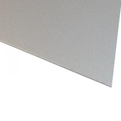 Silver Aluply, Laser Marking Aluminium
