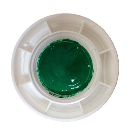 Us Bronze Green Acrylic Paint