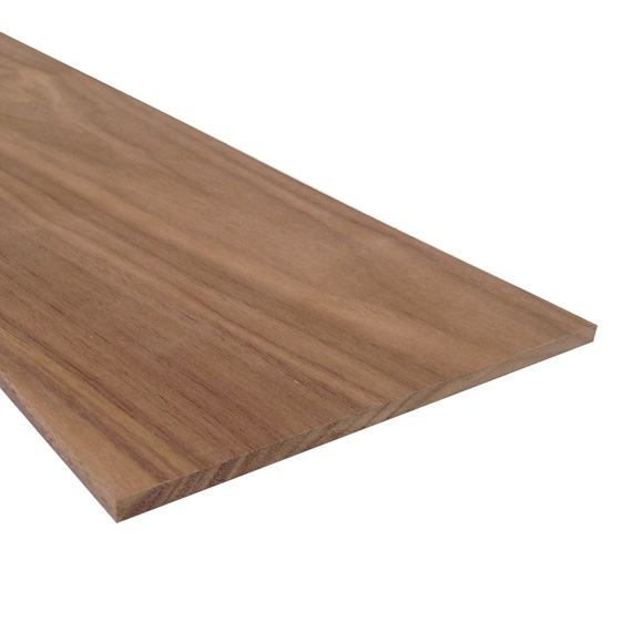 Solid Wood Sheets Walnut