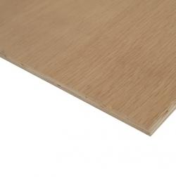 Laser Oak Plywood