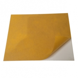 Self Adhesive backed Engraving Laminate sheets