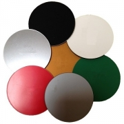 Discs, Plastic, 51mm (20 Pack)
