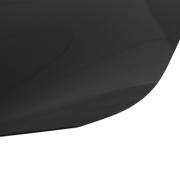 Gloss Black Modelling Acrylic Sheet