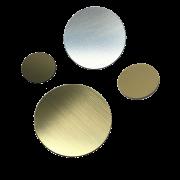Trophy Plate Discs
