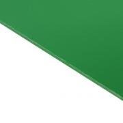 Reverse Laminate Gloss Clear Surface, Green Base