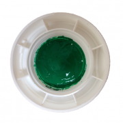 Acrylic Infill Paint, Green
