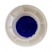 Acrylic Infill Paint, Blue
