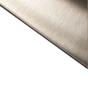T304 Stainless Steel Sheet (Dull Polished, Grained)