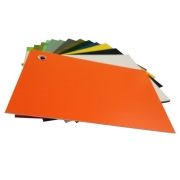 Flexline Orange/White