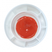 Acrylic Infill Paint, Orange
